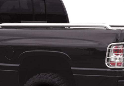 Trail FX Truck Bed Rails