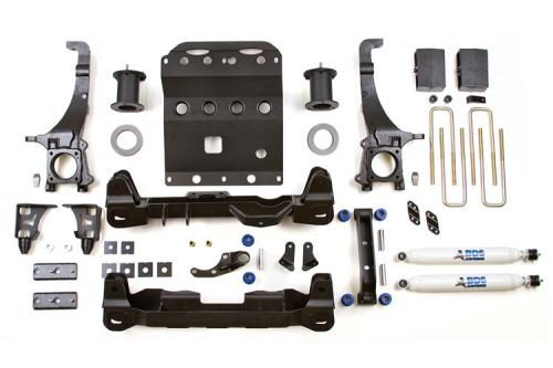 "6"" Suspension Lift Kit - Toyota Tacoma"